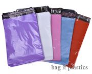 MAILING BAGS POSTAL SACKS ENVELOPES MAIL POST BAG - MIXED PACK